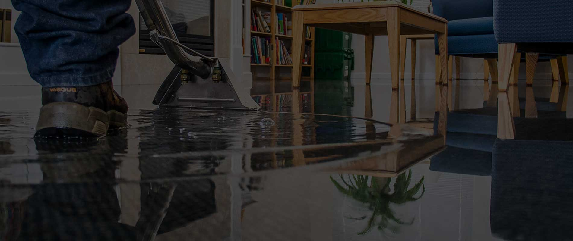 Water Damage restoration Philadelphia